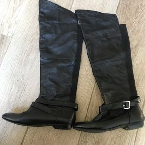 Chinese Laundry knee Boots